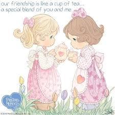 Precious Moments Friendship Precious Moments Quotes