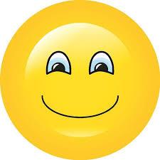 Znalezione obrazy dla zapytania uśmiechnięta buzka