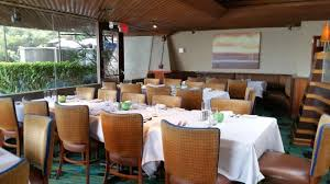 Chart House Restaurant Miami Coconut Grove Restaurant