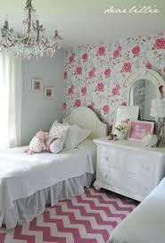 Superb Little Girls Bedroom Wallpaper