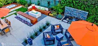 backyard design san diego. Modren Diego Modern Backyard Design San Diego 11 To N