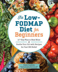 The Low Fodmap Diet For Beginners A 7 Day Plan To Beat
