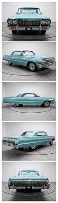 Best 25+ Chevy impala ss ideas on Pinterest | Chevrolet impala ...
