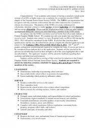cover letter nhs example essay example nhs required essay nhs  cover letter national honor society essay about servicenhs example essay