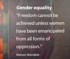 Gender Equality Quotes Gender Equality Quotes Sayings Gender Equality Picture Quotes 100 12