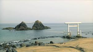 「夫婦岩 糸島」の画像検索結果