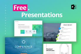 Professional Powerpoint Presentation Templates Clipart