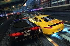 Resultado de imagem para Need for Speed – Most Wanted ios