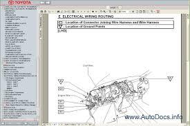 Toyota HiAce 1989-2004 Service Manual repair manual Order & Download