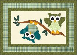 Hoot 'n' Nanny Quilt Pattern | Strip quilt patterns, Strip quilts ... & Free Easy Strip Quilt Patterns | Quilting: Hoot 'n' Nanny Quilt Pattern Adamdwight.com