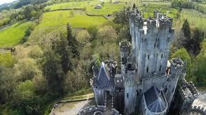 castillo butron torre homenaje