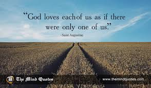 St Augustine Quotes Classy Saint Augustine Quotes On Love And Easter Themindquotes