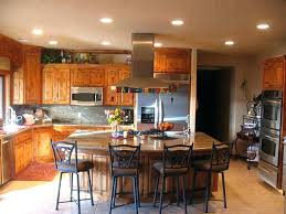 recessed led kitchen lighting ecomical kitchen cabinet recessed led lighting