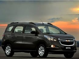 new car launched by chevrolet in indiaChevrolet Spin MPV to be launched in 2016  ZigWheels