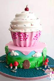 Giant Cupcake Birthday Cake Ideas Girls By Buyviagranow