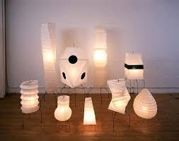 isamu noguchi lighting. Isamu Noguchi Lighting. Lamp Design Icon Dwell Shades . Lighting