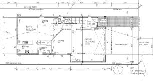Narrow Block Plan and kit home home plans floor plans houseplans    house plans Narrow land