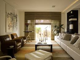 Wonderful Small Living Room Zen Design Of With Apartment Ideas And