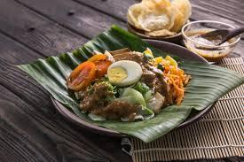 Mulai dari sabang hingga merauke punya ciri khas makanan yang legendaris. Resep Masakan Indonesia Yang Sehat Dan Menggugah Selera