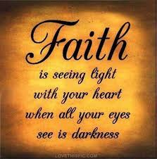 Bible Quotes About Faith Cool 48 Best Having Faith Quotes On Pinterest Scripture Quotes 48