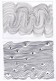 Learn how to draw dotted line pictures using these outlines or print just for coloring. Module 3 Chapter 2 Creating Movement With Line Distant Stitch Sketch Book