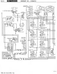 1958 68 ford electrical schematics 26