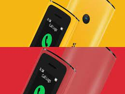 Nokia 105 4G feature phones launched ...