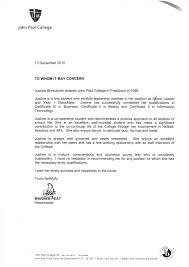 justinebrinkworth home 2010 jpc headmaster reference letter