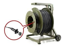 recommendation of excellent new s portable tactical optical cable assembly
