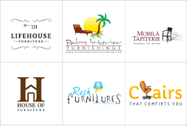 Furniture Logo Designs by DesignVamp for 39