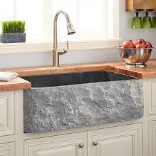 Granite Stone For Kitchen Granite Kitchen Sinks Stone Kitchen Sinks Signature Hardware