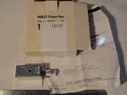 Halo Power Track Lighting Halo Lighting L1931 P B2 Power Track Light And 17 Similar Items