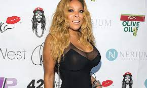 Wendy Williams shocks fans with photo ...