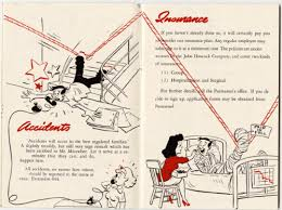 Most organizations understand that it's essential to equip employees with the skills to complete the. The Ropes At Disney 1943 Walt Disney Employee Handbook Brain Pickings
