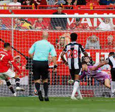 Cristiano Ronaldos Debüt bei Manchester United wird zum Triumphzug - WELT