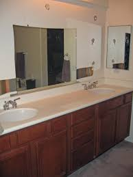 transitional bathroom ideas. After: Sparkling Spa Transitional Bathroom Ideas O