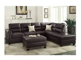 3pcs sectional for affordable