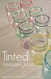 Mason Jar Crafts Easter Mason Jars Spring Mason Jar Craft Ideas