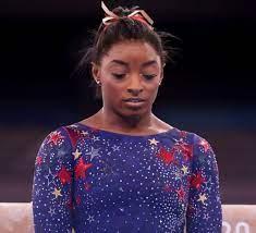 Artistic gymnastics: Simone Biles gives ...