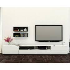 nexera furniture website. Nexera Traffic Black/White Rectangular TV Cabinet Set Furniture Website R