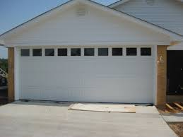 16 x 7 garage doorTips Menards Garages  Garage Doors At Menards  9x7 Insulated