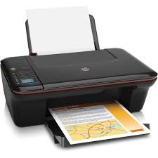 hp deskjet 3050 wireless all in one color inkjet printer