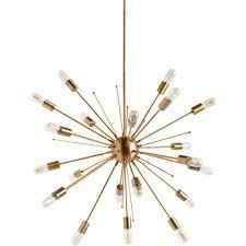 edison sputnik lamp