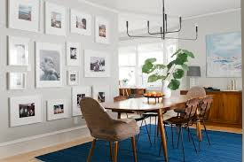 curbly house tour dining room after