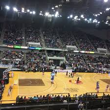 Harlem Globetrotters At The Von Braun Center Arena Picture