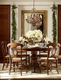 american clic dining room pottery barn