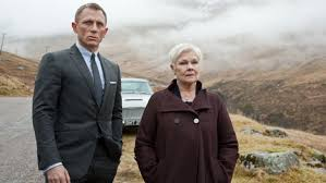Home Video Sales Charts Skyfall Dominates Home Video Sales Charts Hollywood Reporter