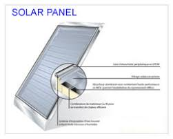 french electrical systems solar heating in