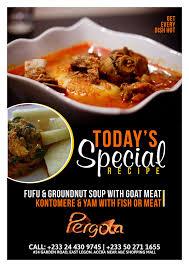 Flyer Design Food Creative Food Flyer Design On Student Show