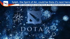 dota 2 s next possible hero leaked ahead of the international 2017